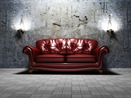 Leather Recolor and Repair: Bring Your Sofa Back to Life