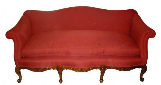 reupholstery after 30